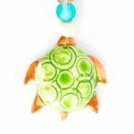 Aromatherapy Essential Oil Car Diffuser Turtle, Izzybell Jewelry